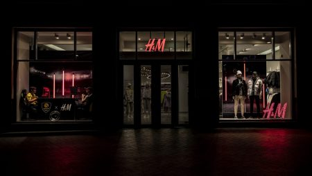 eDivisie Signs Sponsorship Agreement with H&M