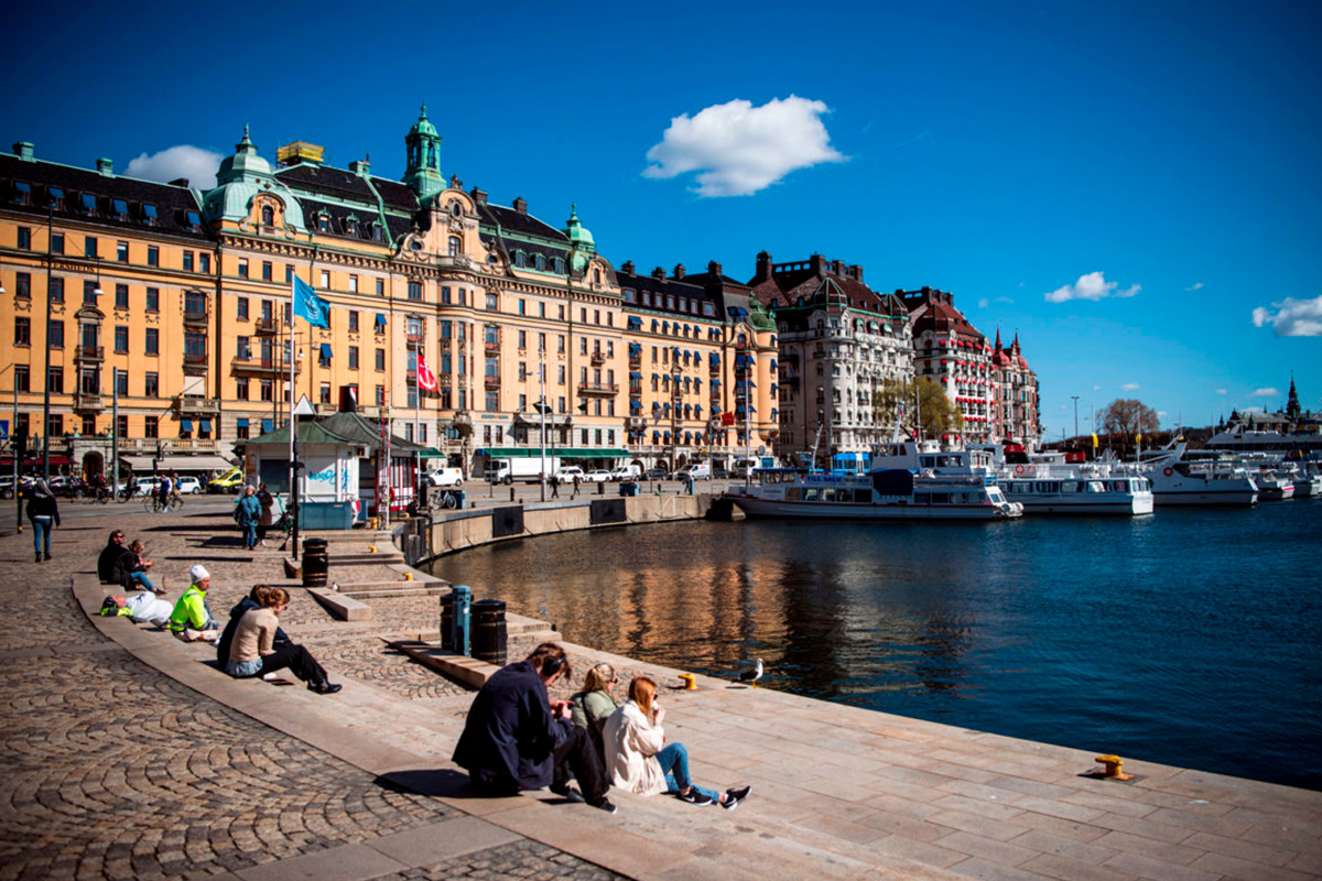 Swedish iGaming Revenue Increases in Q3 2020 Despite Deposit Cap