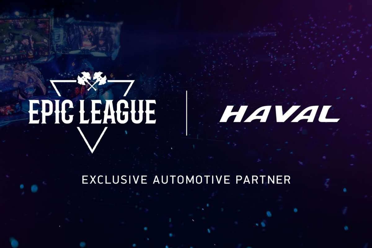 Haval becomes partner of EPIC League Season 2