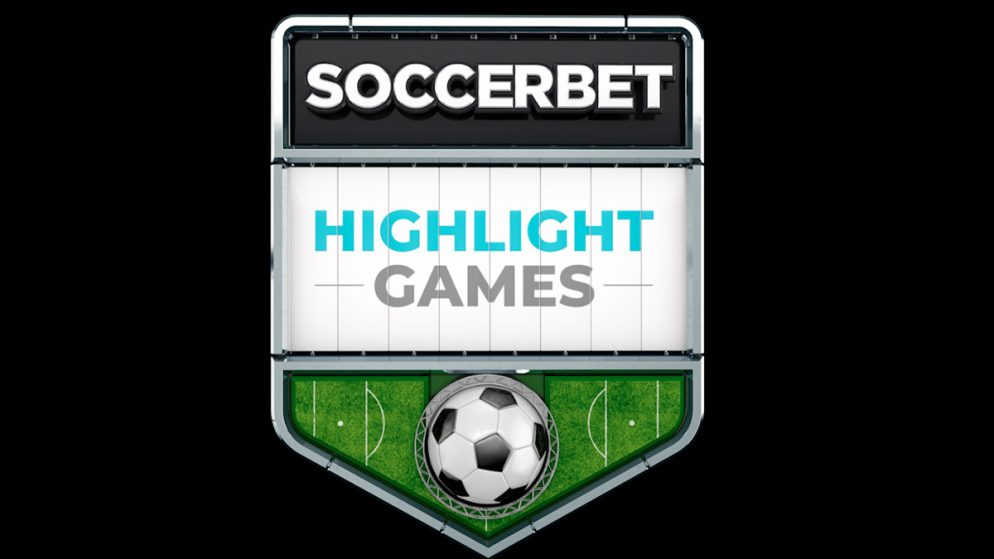 Highlight Games Limited Introduces Updated SOCCERBET Game