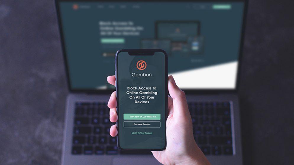 Gamban to Block Crypto and Trading Platforms