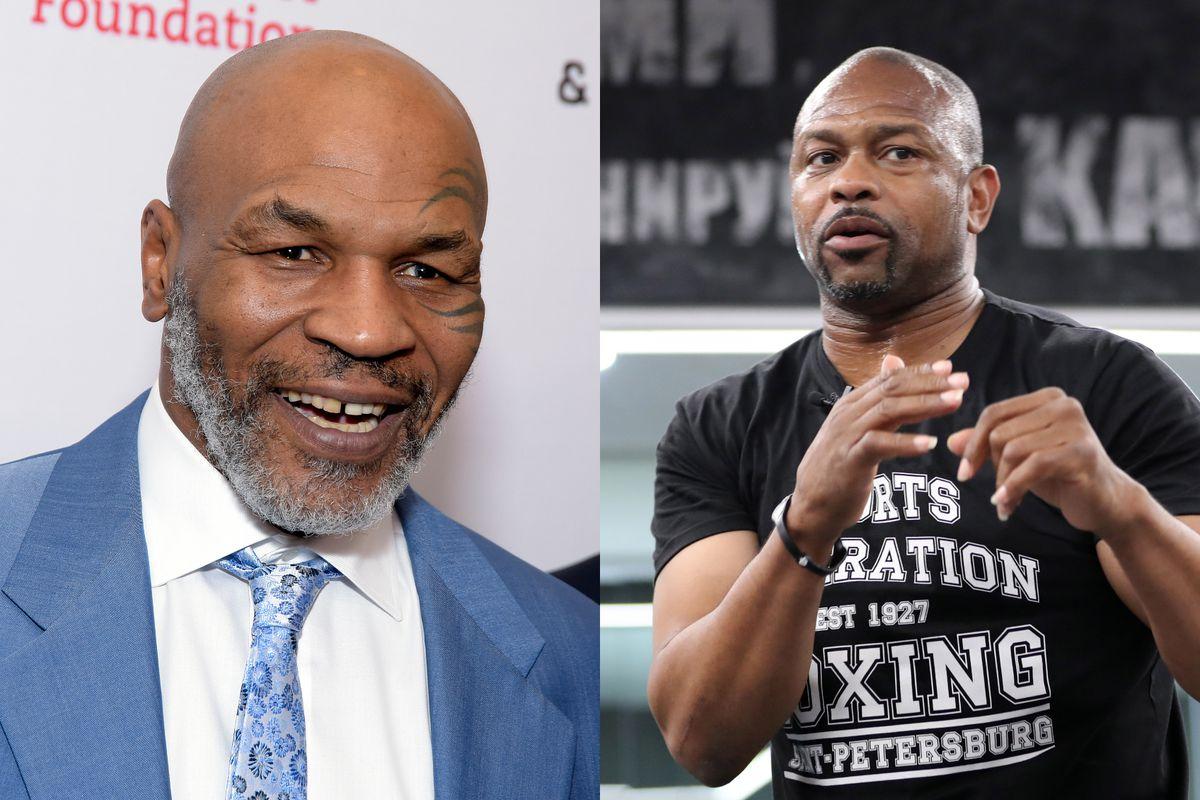 Big Fight: Tyson vs Jones Jnr – Cloudbet customers ring the changes