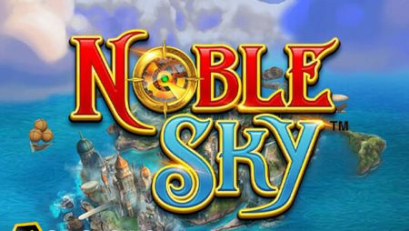 Noble Sky Slot Review (Quickfire)