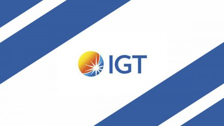 """IGT Wins """"Sustainable Business Award"""" in 2020 Industry Community Awards"""