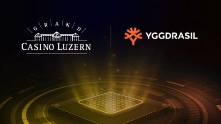 Yggdrasil enters Switzerland courtesy of new content deal with Luzern Casino for leading online gaming domain