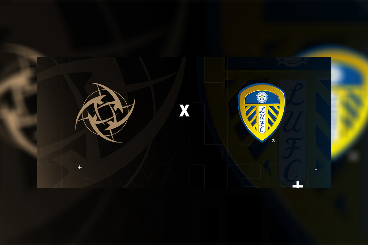 Leeds United Partners with Ninjas in Pyjamas