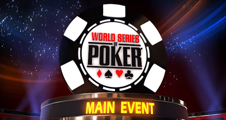 Day 1A of GGPoker's WSOP Main Event Concludes with 62 players moving forward