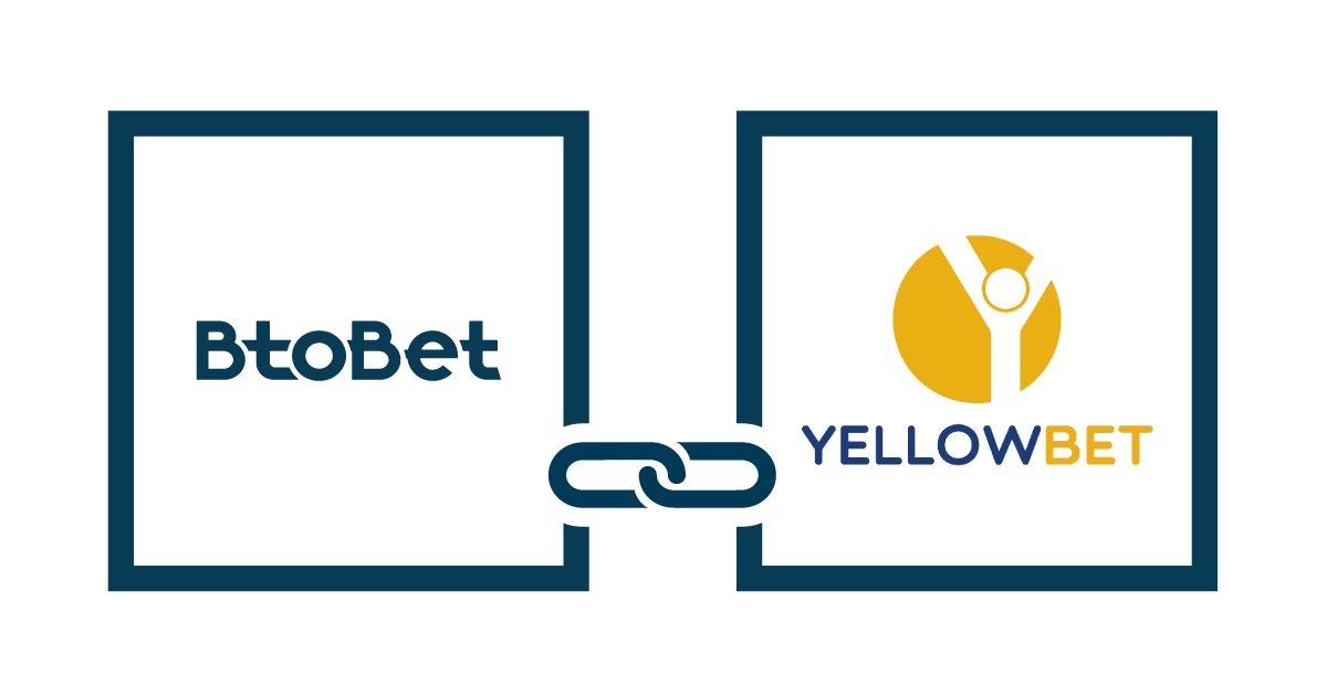 BTOBET ANNOUNCES STRATEGIC PARTNERSHIP WITH YELLOWBET