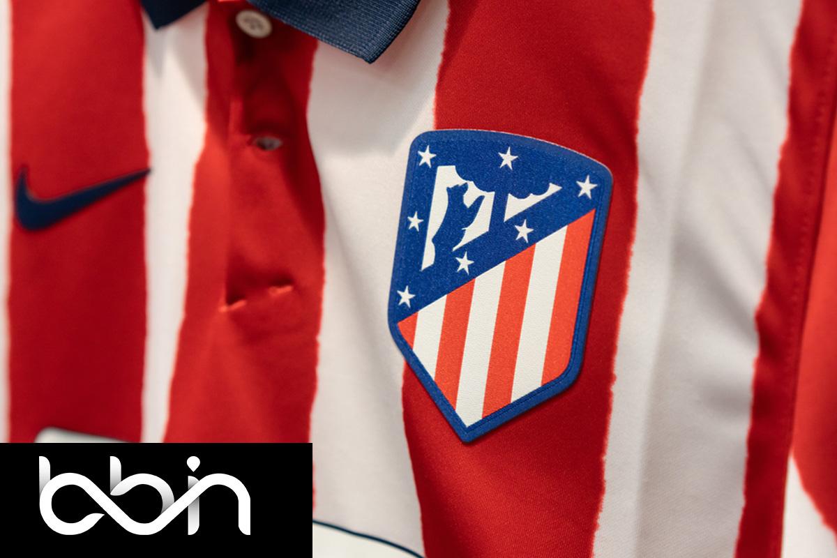 BBIN Becomes Official iGaming Partner of Atlético de Madrid