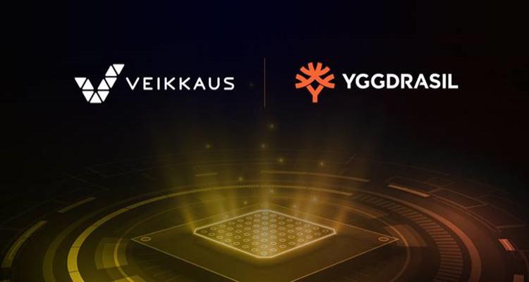 Yggdrasil extends Veikkaus partnership to retail segment