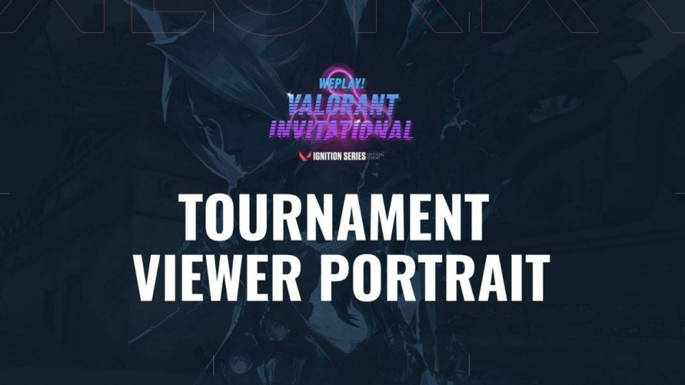 Introducing White Paper on WePlay! VALORANT Invitational Tournament Audience