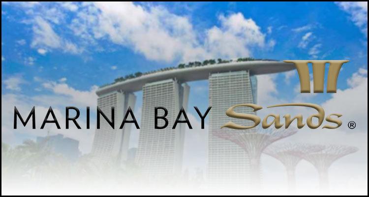 Marina Bay Sands included on undesirable coronavirus list