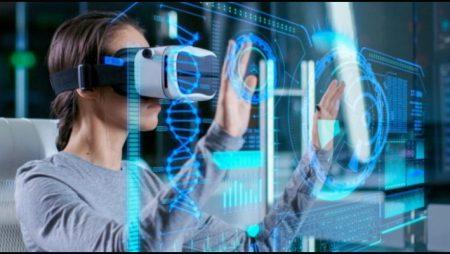 Verizon Media inks ground-breaking Entain virtual reality partnership