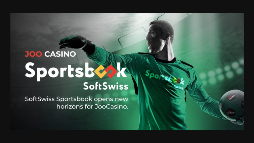 SoftSwiss Sportsbook Platform powers first sports betting brand