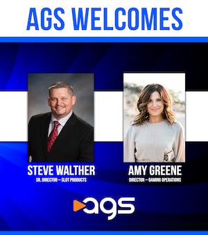 AGS adds to gaming management