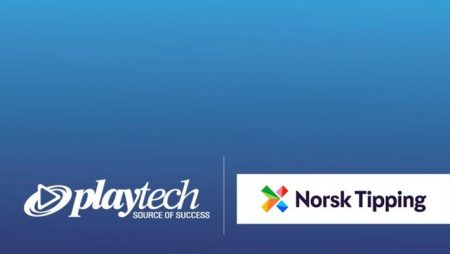 Playtech extends partnership with Norsk Tipping via online casino and VLT games deals