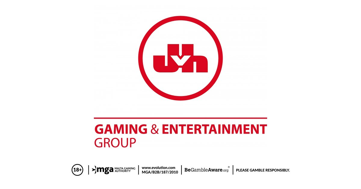 Evolution partners with JVH gaming & entertainment group in the Netherlands