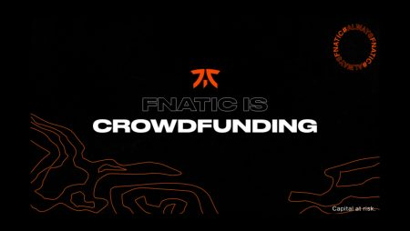 Fnatic Closes Massive Crowdfunding Campaign; Surpassed Goal by 200%+