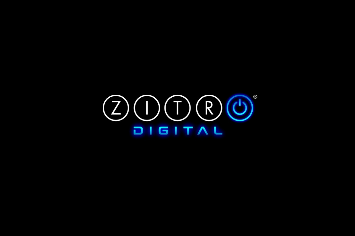 ZITRO DIGITAL IS BORN