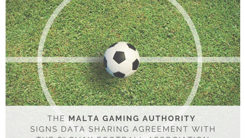 MGA | Data Sharing Agreement with Slovak Football Association