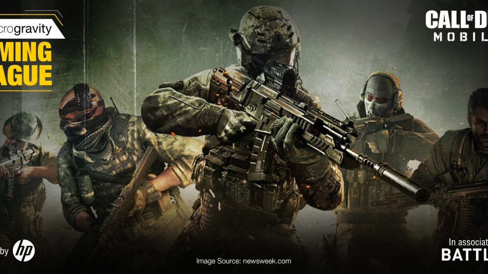 Microgravity Gaming League – Call of Duty: Mobile tournament wraps up with a nail – biting finish