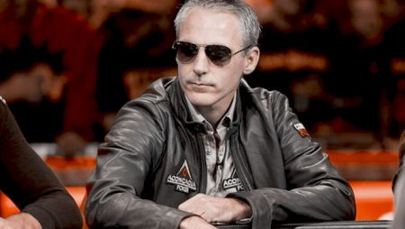 Final table set for WSOP GGPoker $10,000 Championship Main Event