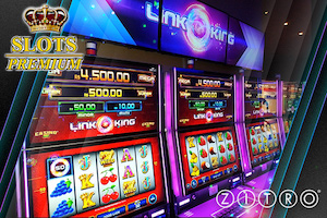 Another Paraguay casino opts for Zitro