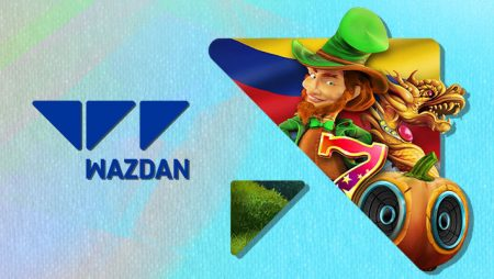 Wazdan certified in Colombia: further advances regulated market strategy