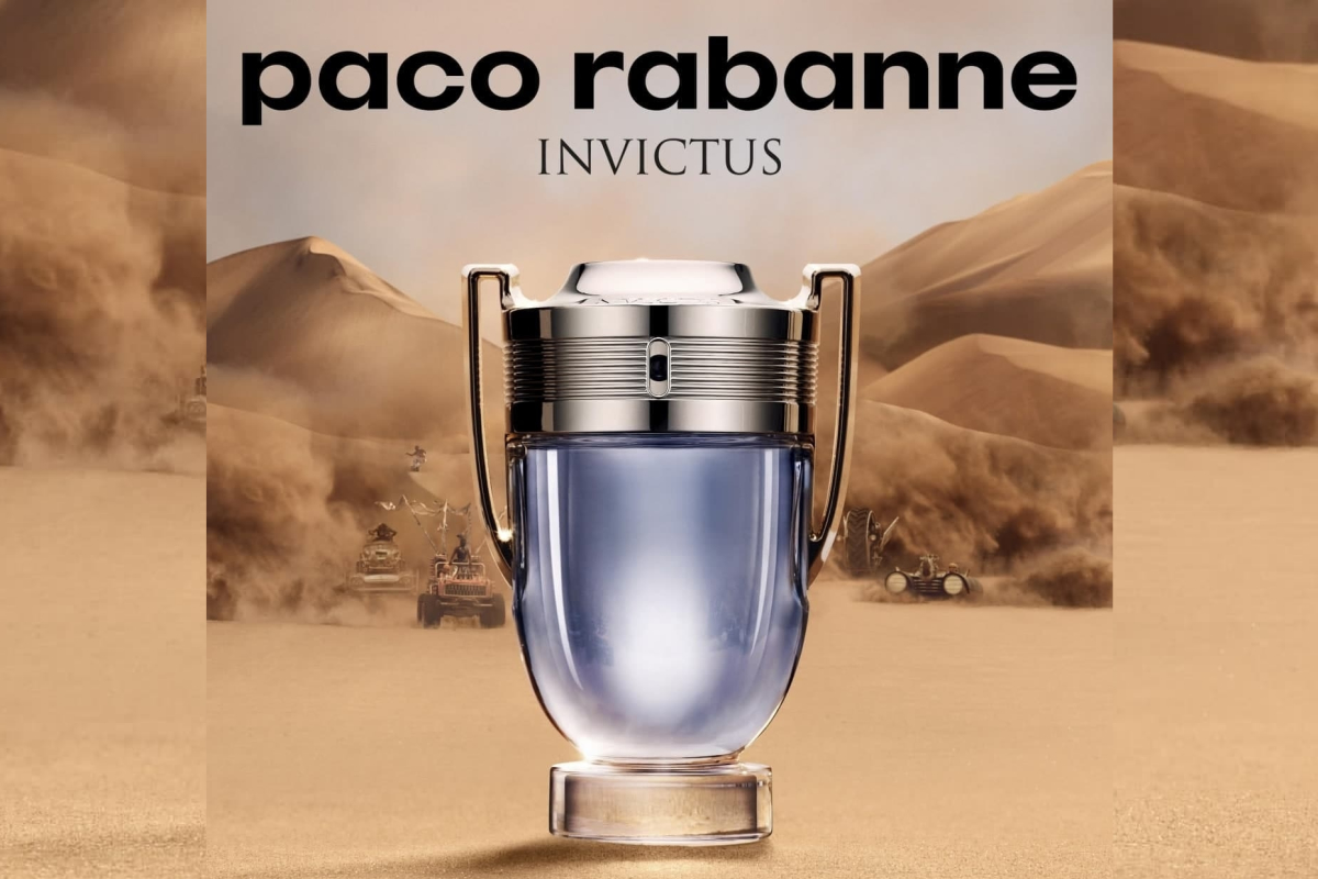 Paco Rabanne Becomes EPIC League Broadcast Partner
