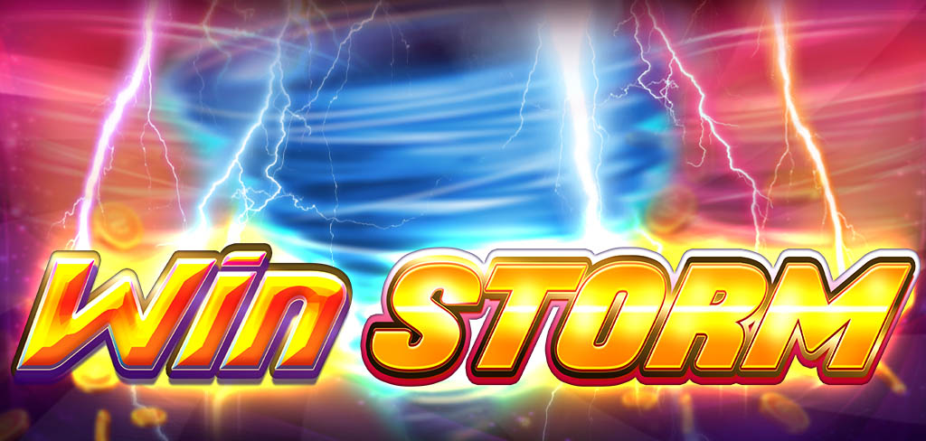 The festive season comes with the new game Winstorm by CT Gaming Interactive