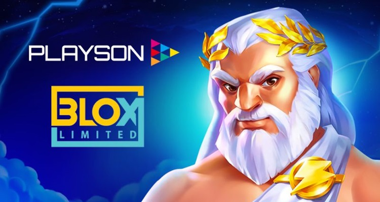 Playson further expands presence in Italy's igaming market via BLOX Ltd content deal