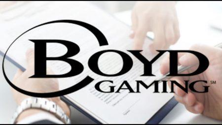 Boyd Gaming Corporation agrees to sell Nevada's Eldorado Casino