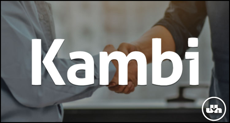 Kambi Group inks 'strategic' alliance in the Netherlands