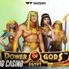 Power of Gods™: Egypt Slot Review (Wazdan)