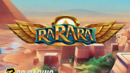 RaRaRa Slot Review (Quickfire)