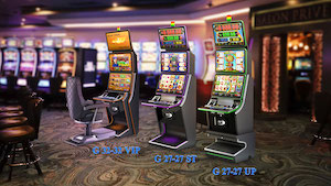 EGT installs over 100 gaming machines in South Africa
