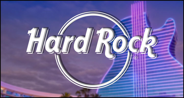 Hard Rock International announces launch of new Hard Rock Digital venture