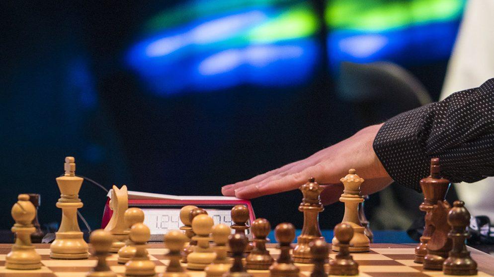 Superbet Foundation Becomes Principal Partner of Grand Chess Tour 2021