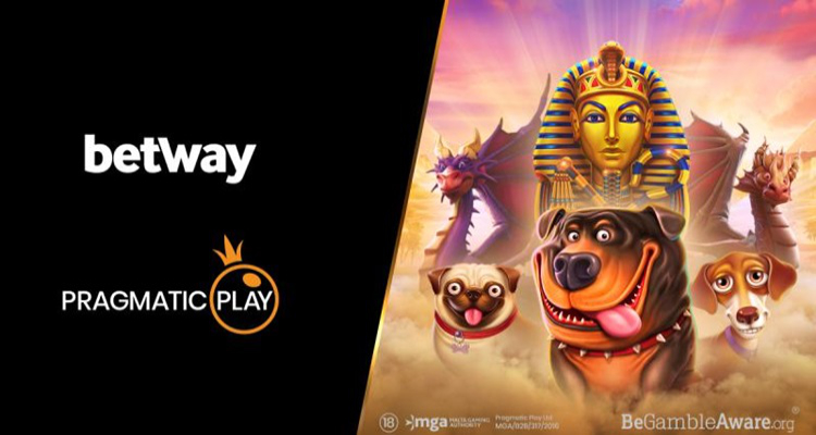 Pragmatic Play video slots portfolio goes live with Betway: Pronet Gaming adds range of top performers