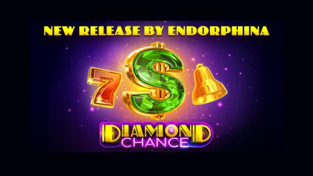 An out of this world slot by Endorphina – Diamond Chance