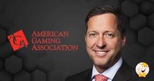 AGA's rallying call to gambling industry