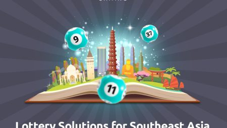 Spinola Gaming upgrades its lottery solutions for Southeast Asia