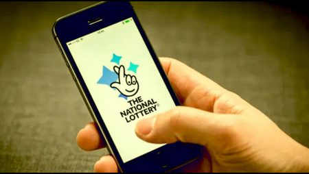 United Kingdom announces plan to raise National Lottery participation age