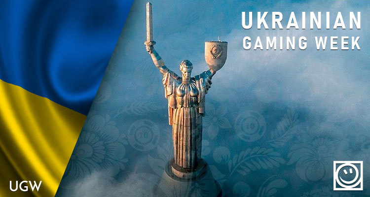 Ukrainian Gaming Week scheduled for February; to feature major exhibition of gambling products and services