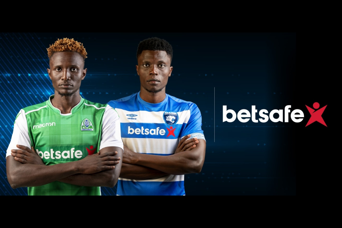 Betsafe Officially Launches in Kenya