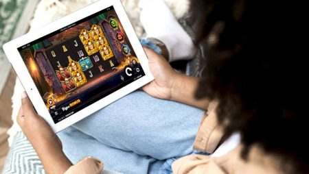 Kalamba Games introduces new Goblins and Gemstones online slot game