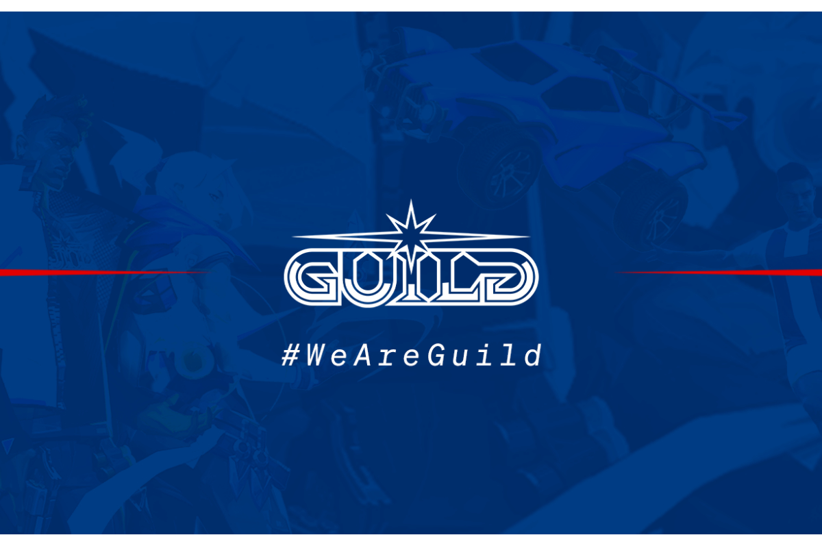 GUILD ESPORTS SIGNS SECOND PRO FORTNITE PLAYER -HEN