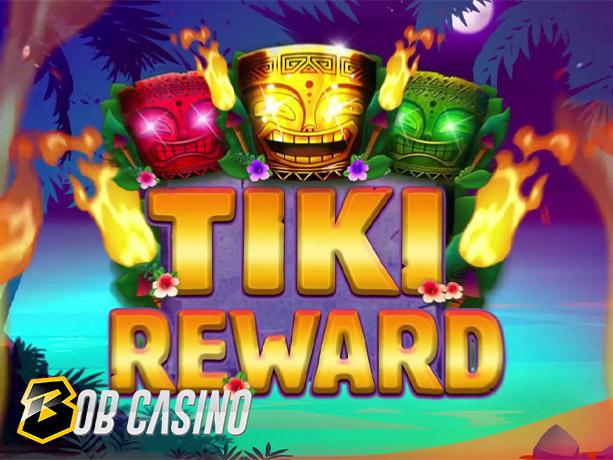 Tiki Reward Slot Review (Quickfire)