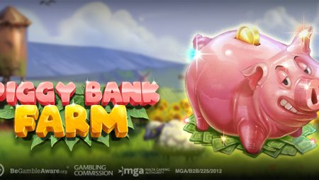 Play'n GO Take a Trip to the Farm in Latest Release!