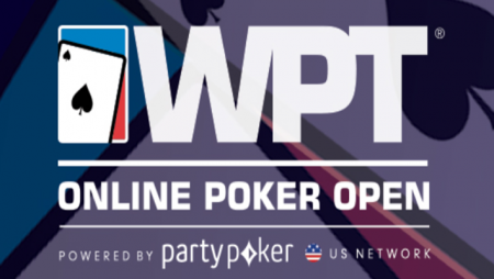 First-ever WPT Online Poker Open Main Event kicks off this weekend on via partypoker US Network